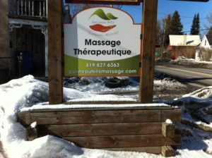 Gatineau Hills Therapeutic Massage