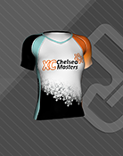 XCCM Team Clothing Storefront is Open!